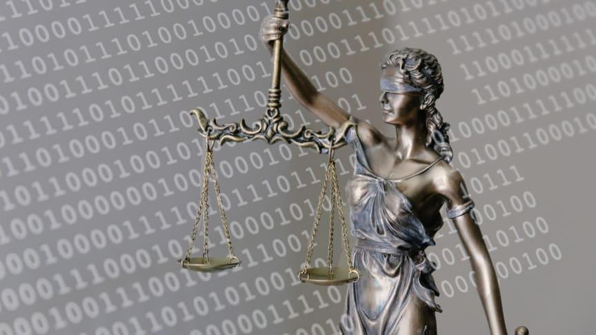 Symbolbild: Gesetzentwurf zum Ausbau des elektronischen Rechtsverkehrs