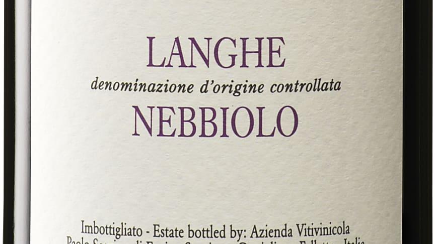 Paolo Scavino Langhe Nebbiolo (2014)