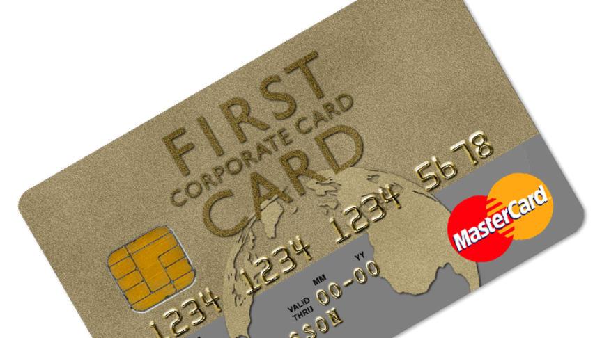 Vismas kunder erbjuds företagskort från First Card