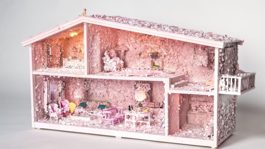 Göteborgs minsta hus såldes dyrt