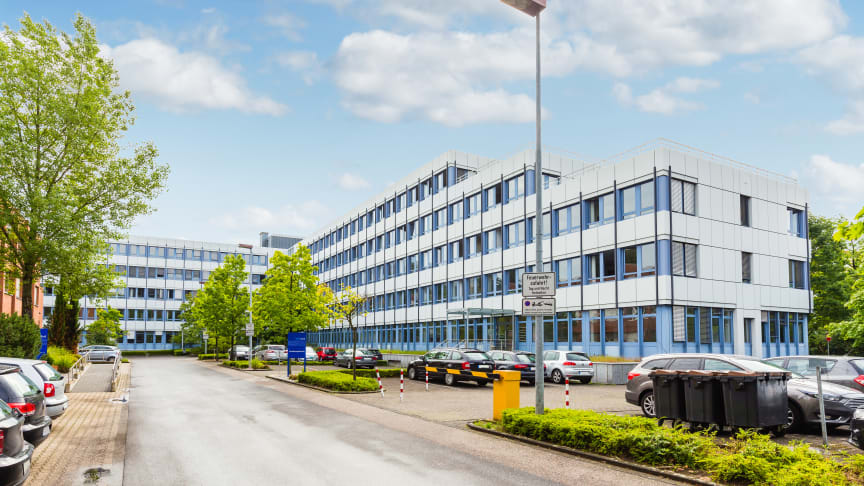Das Rheinische Studieninstitut für kommunale Verwaltung in Köln  (Quelle/Urheber: Aroundtown SA)