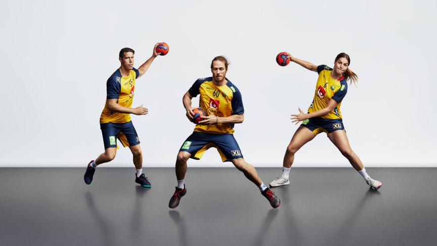 Craft Handbollslandslaget