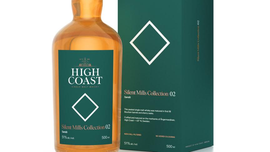 High Coast Silent Mills 02 - Sandö
