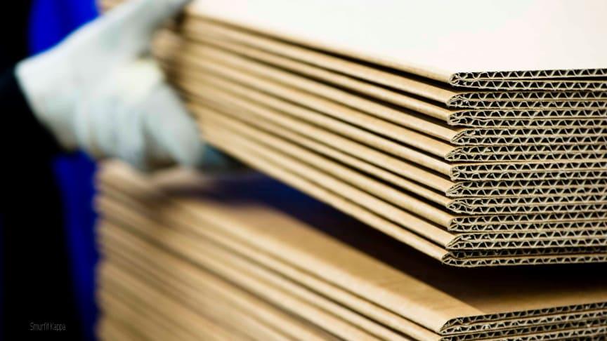 Sveriges största arkfabrik skapas i Eslöv