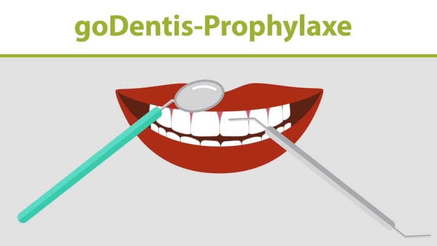 Prophylaxe einfach erklärt