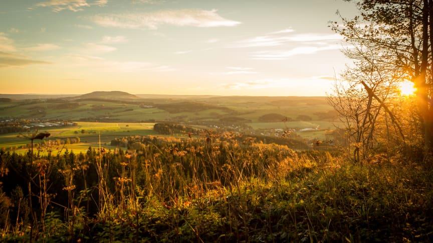 Herbst-Wanderwoche mit fantastischen Ausblicken