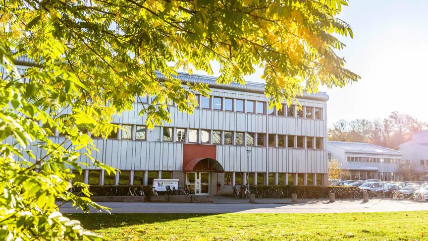Thoren Framtids grundskola i Ronneby får ny rektor då Anna Karlsson kliver in på posten.