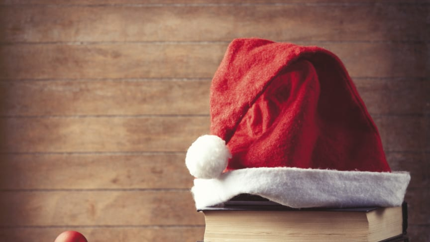 COMMENT: Five dark literary Christmases that don't involve Ebeneezer Scrooge