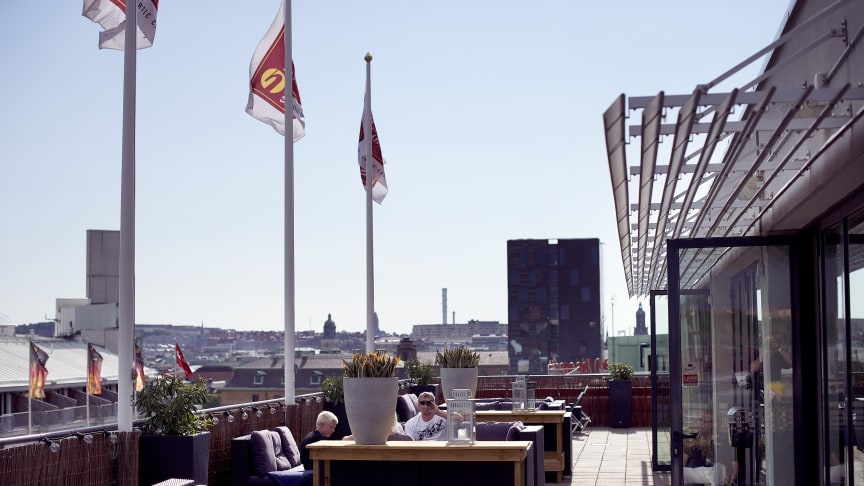 Nordic Choice Hotels expanderar i Göteborg