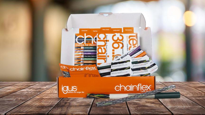 Välj rätt kabel med Chainflexbox