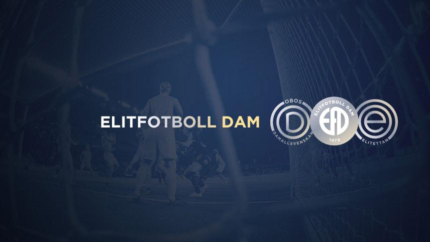 Elitfotboll Dam vill förbättra klubbarnas transfermöjligheter