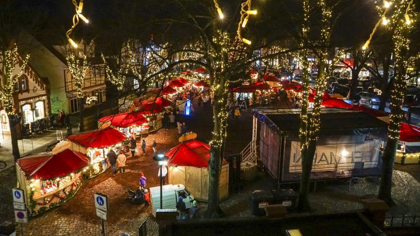 Weihnachtsmarkt Fehmarn © Fehmarn-Echo