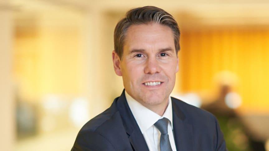 – I det fjärde kvartalet gör vi det bästa resultatet någonsin i Svevias historia, säger Anders Gustafsson, vd och koncernchef.