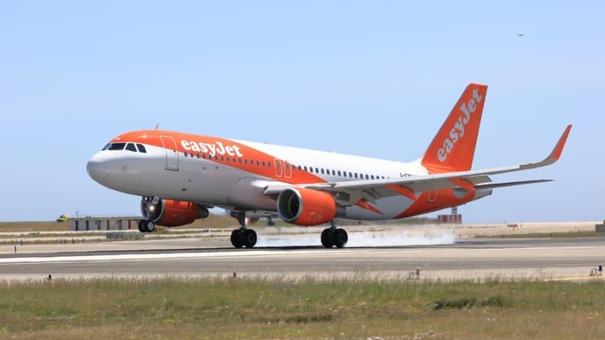 Foto: easyJet A320