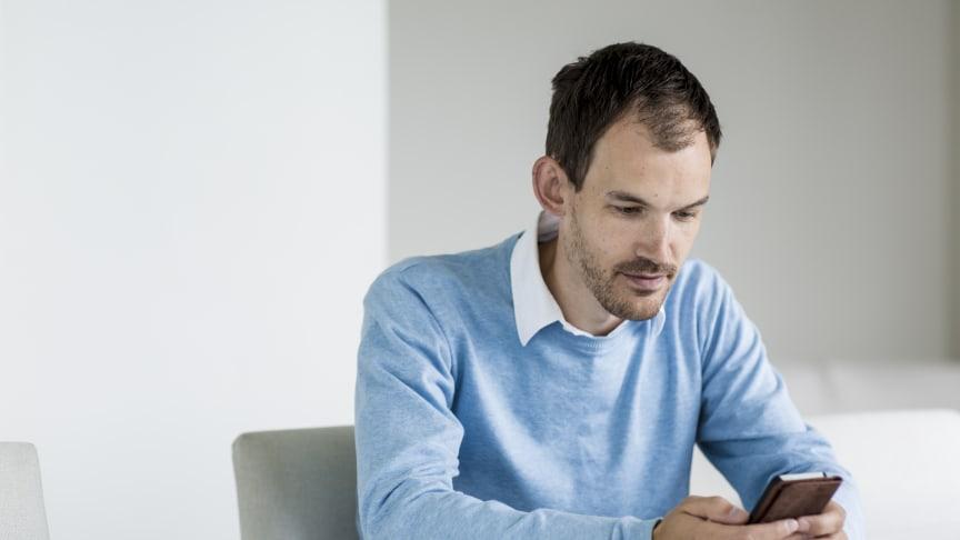 Ny undersökning: Att jobba hemifrån påverkar inte vårt engagemang för jobbet