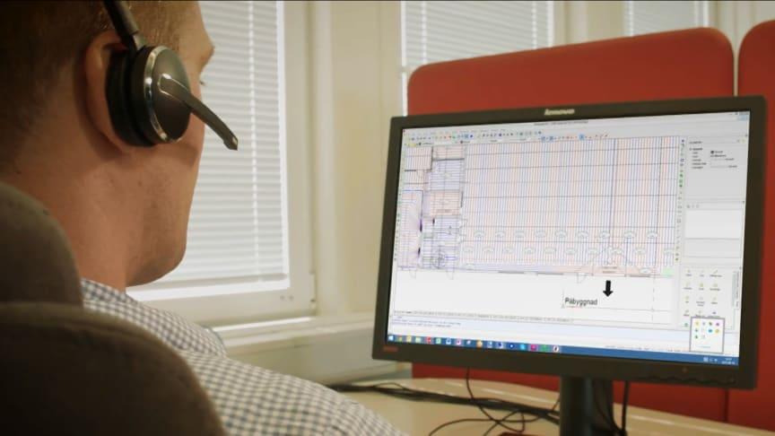 Thermotech söker teknisk innesäljare till Örebro