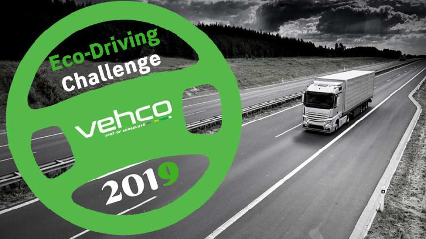 Vehco Eco-Driving Challenge.