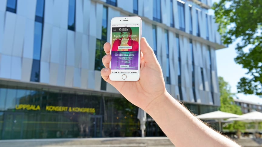 UKK är digitaliserade, foto: Lena Karlsson Beierlein