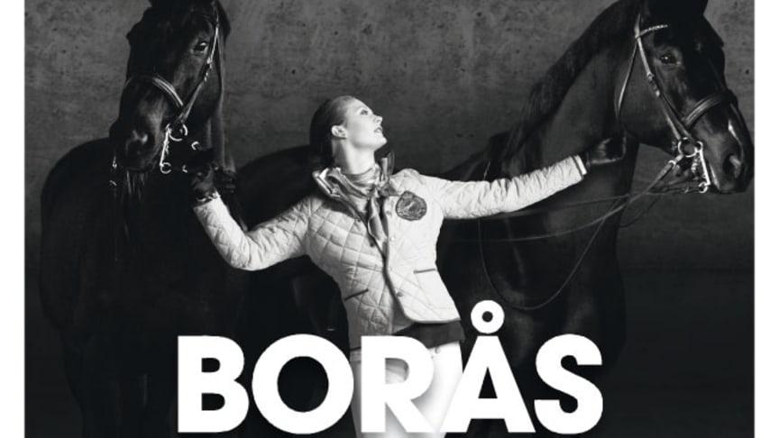 Smygläsning på webben när femte upplagan av Boråsmagasinet släpps