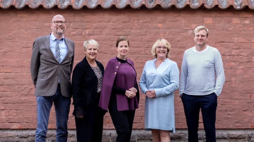 Oberoende utvärdering slår fast att Region Stockholm klarat av vaccinationsmålet