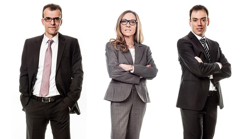 Aslanidis, Kress & Häcker-Hollmann - Kanzlei für Kapitalanleger