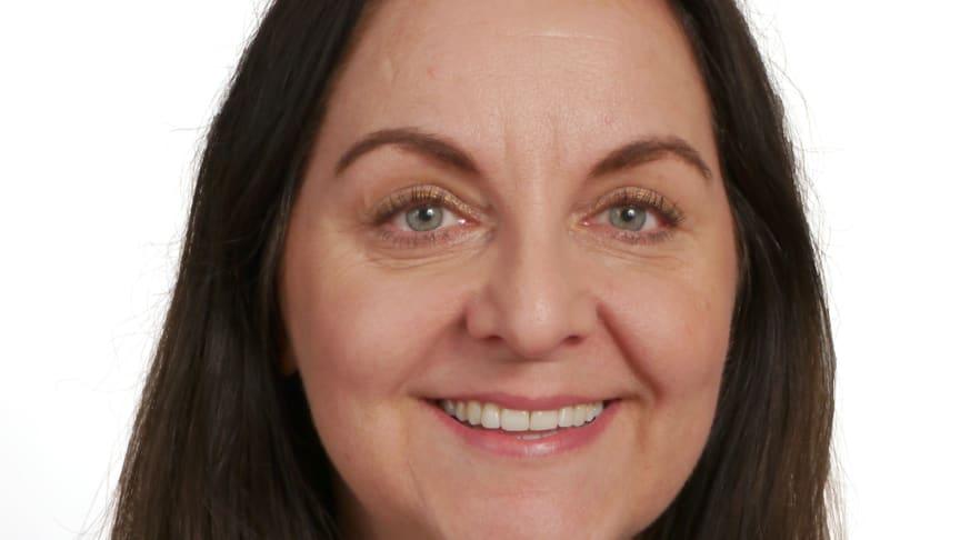 Madeleine Östlund är ny kommunikationschef på Växjöbostäder