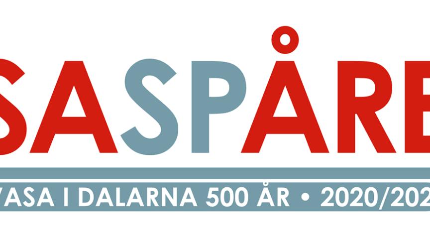 Vasaspåret – Gustav Vasa i Dalarna 500 år