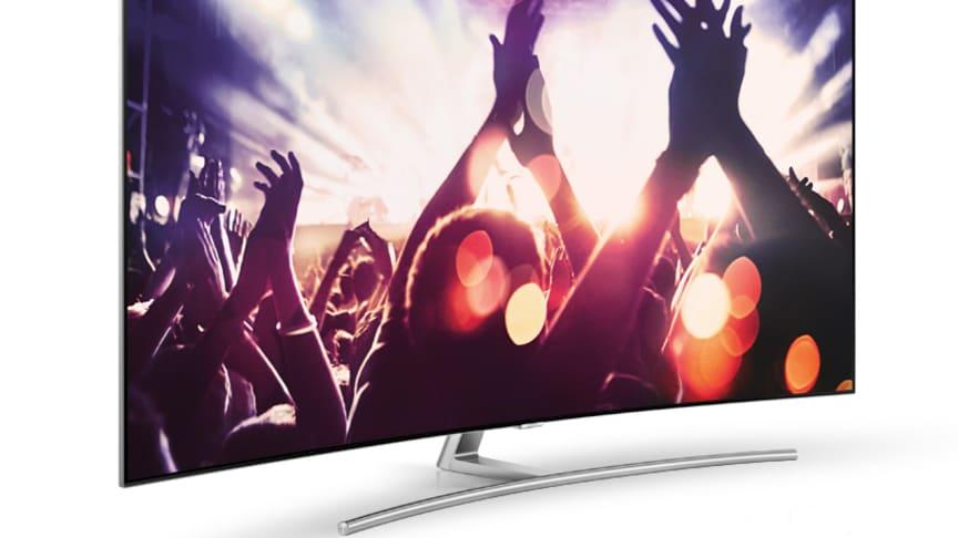 Samsung viser nyttig innovasjon under CES 2017