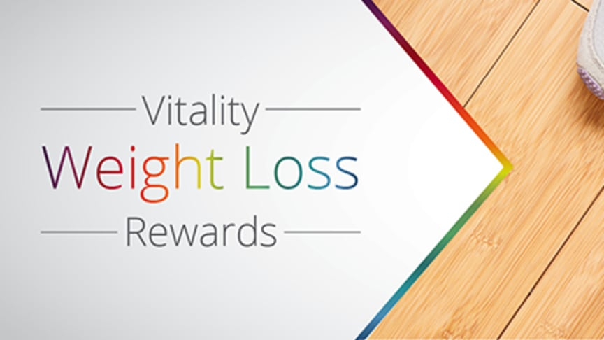 Discovery Vitality launches intervention to intensify efforts to combat the alarming rise in obesity and associated healthcare costs