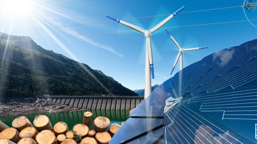 Urban Insight: Kuinka siirrymme sataprosenttisesti hiilipäästöttömään energiaan?