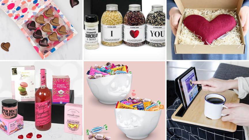 Bluebox har både annorlunda, fina och roliga presenter, låt oss presentera våra 7 bästa presenttips till mamma