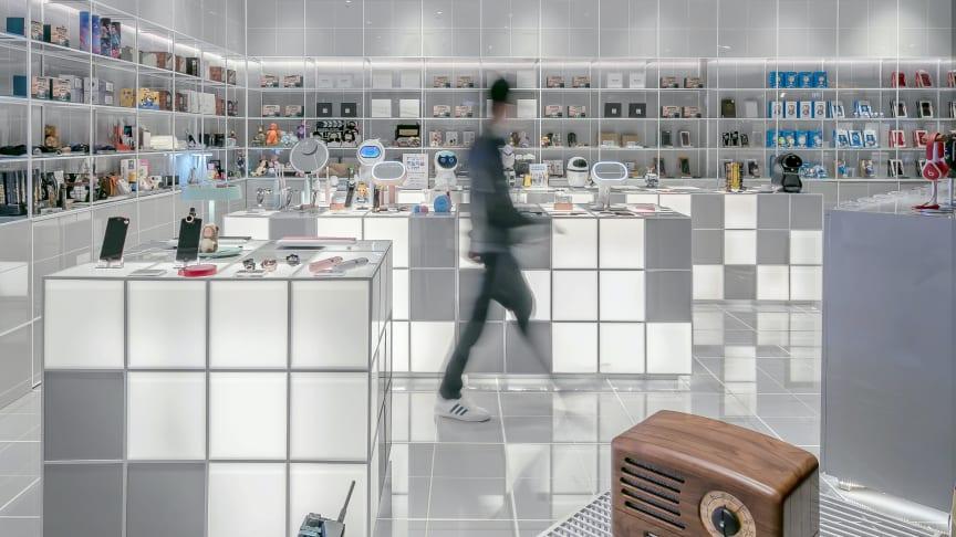 Utblick: Digitalisering - Tema detaljhandel