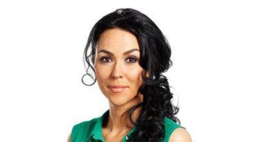 Ivana Stankovic, tillträdande regionchef Svenska Hus