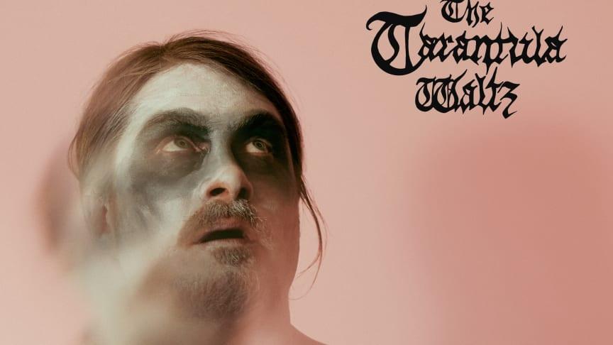 "The Tarantula Waltz släpper albumet ""Kallocain"" idag"