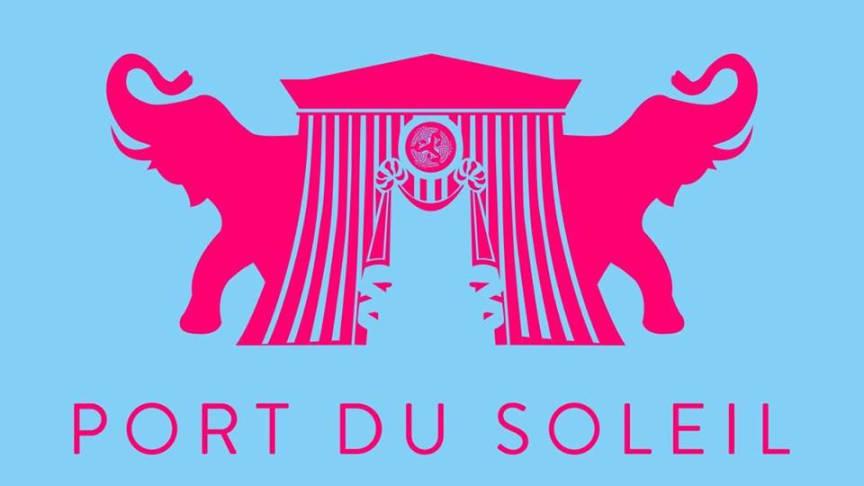 Få klubbar har en så genomarbetad grafisk profil som Port Du Soleil!
