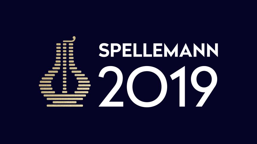 Her er de nominerte til Spellemann 2019