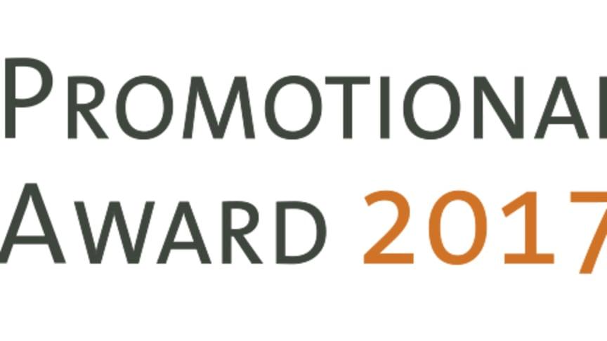 goDentis wird mit dem Promotional Gift Award 2017 ausgezeichnet