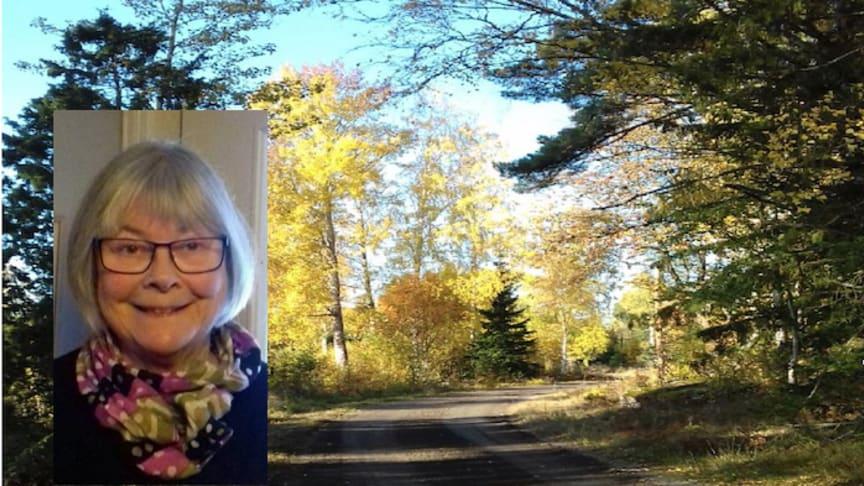 """Ann Charlotte Laudon Tegerhult föreläser om """"De foro från gård och hem – varthän? En flyttlängd berättar"""""""