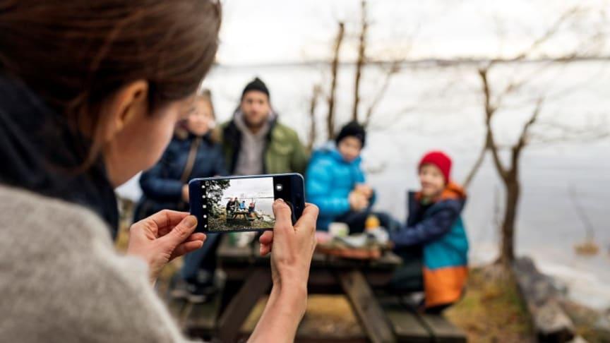 Telia lanserer familieabonnement: Få rabatt når du samler flere