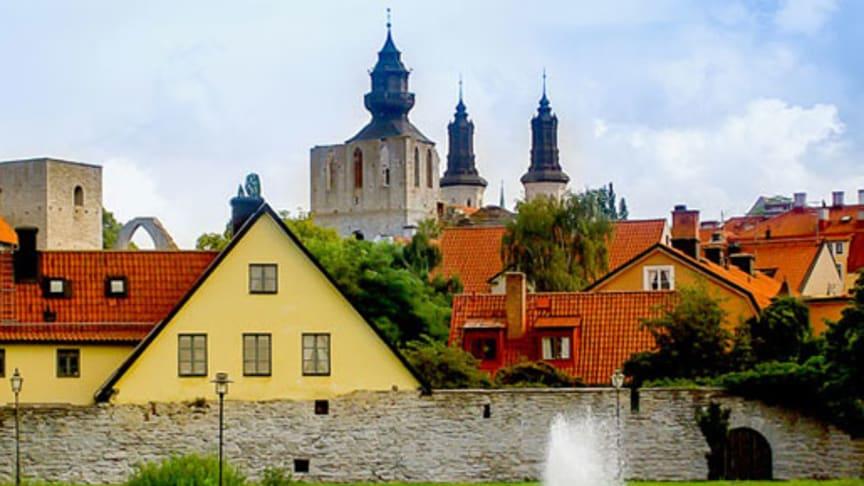Så fördelas 100 miljoner som stärker Gotlands näringsliv