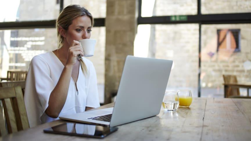 Hela  4 av 5 svenska direktsäljare är kvinnor, en siffra som är nästan tre gånger högre än genomsnittet i Europa.