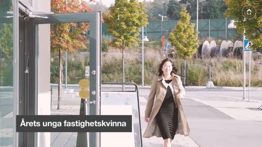 Svensk Byggtjänsts satsning fortsätter: Omvärldsbevakning TV växer vidare med fackområdet Förvaltning
