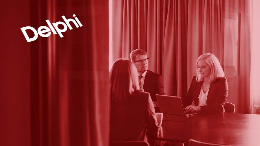 Delphi rådgivare till Axkid AB vid kontant uppköpserbjudande från SEB Private Equity och ledningen i Axkid