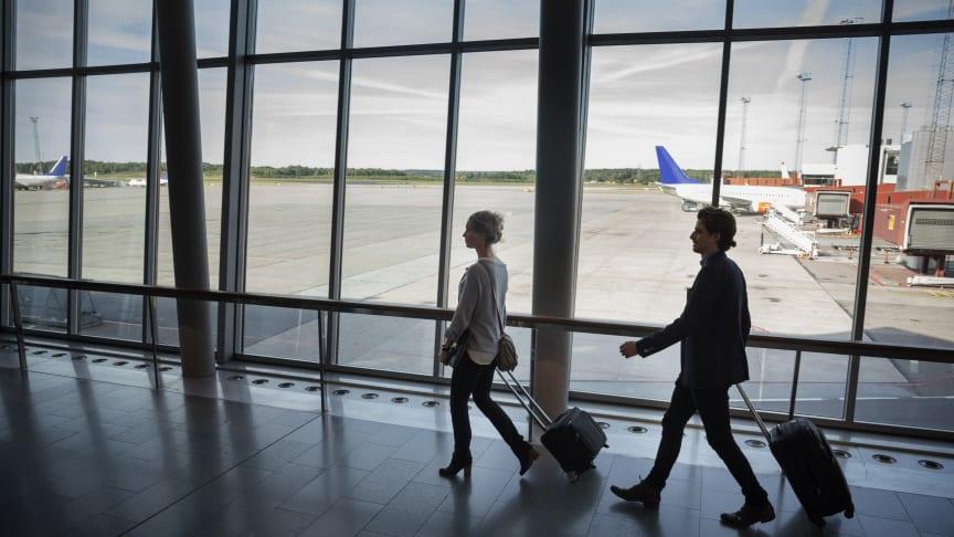 Stockholm Arlanda Airport. Photo: Swedavia