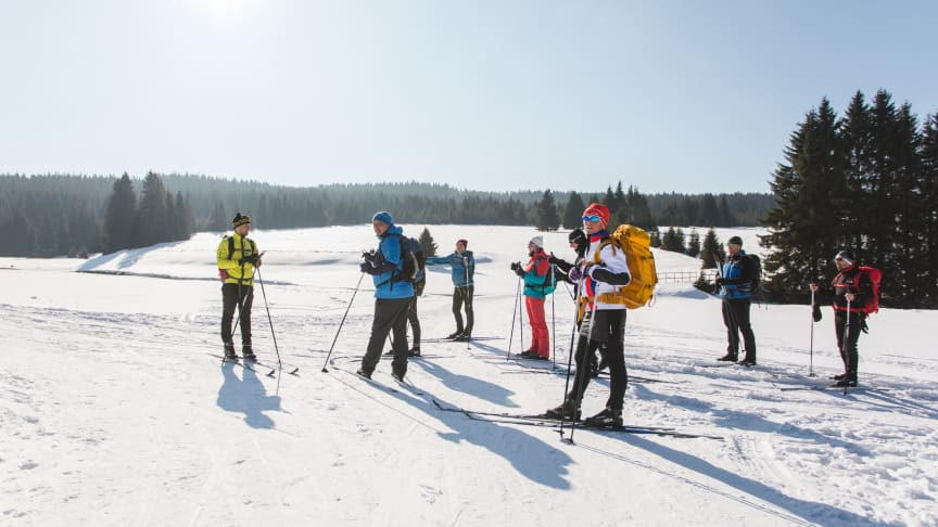 Stoneman Miriquidi on snow  (TVE /Studio2Media)