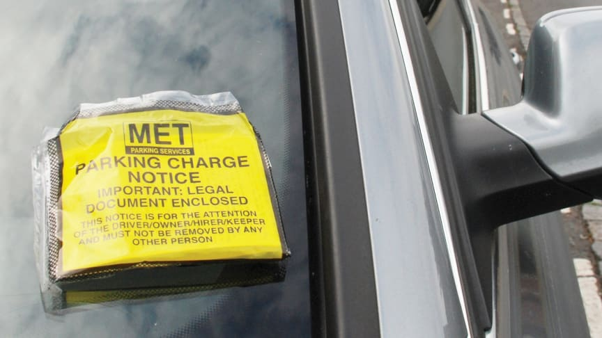 Motorists overwhelmingly back private parking industry code of practice bill