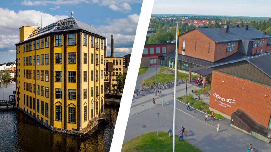 Årets dokumentärfotosalong visas både på Arbetets museum i Norrköping och Västerbottens museum i Umeå.