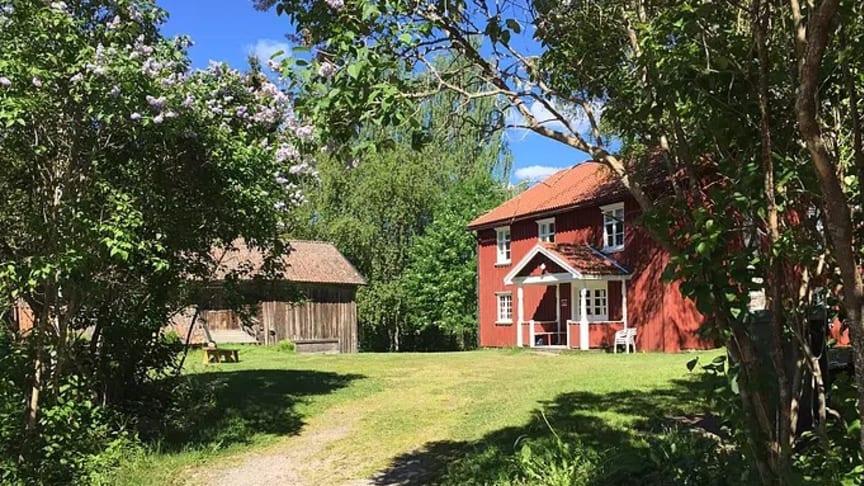Frammegården, Skillingmark