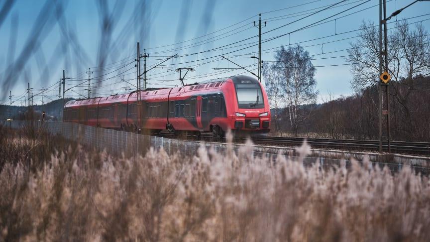 Borås Halmstad Tåg