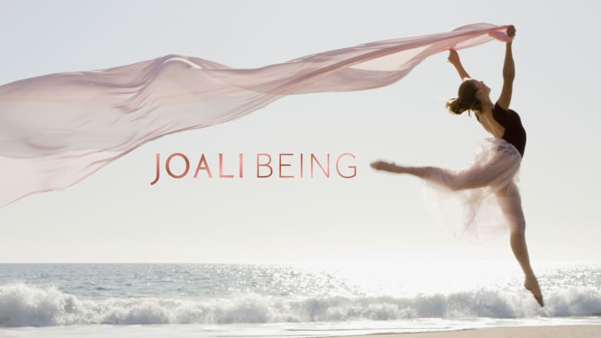 Joali Being - Inspired by 'weightlessness'